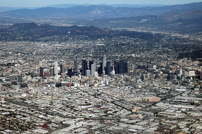 670px-los_angeles_ca_from_the_air Wikipedia