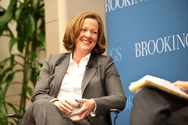 Alison Redford Keegan Bersaw Embassy of Canada