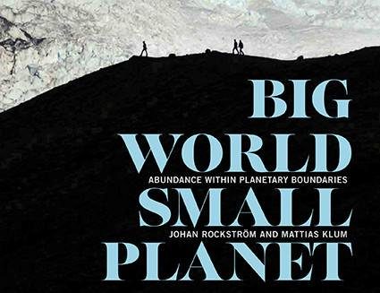Big world small planet CQz9MFQU8AAU3Mk