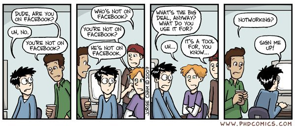 Facebook phdcomics_fb1