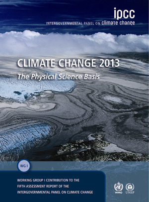 IPCC 5th Assessment wg1cover