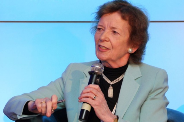 Mary Robinson World-Climate-Summit-640x426