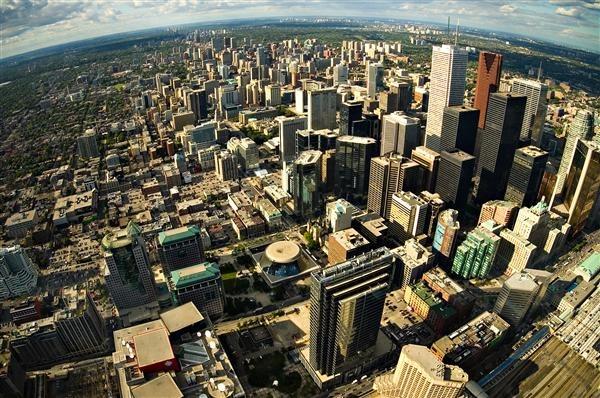 Toronto Aron Brand dreamstimemaximum_1242772