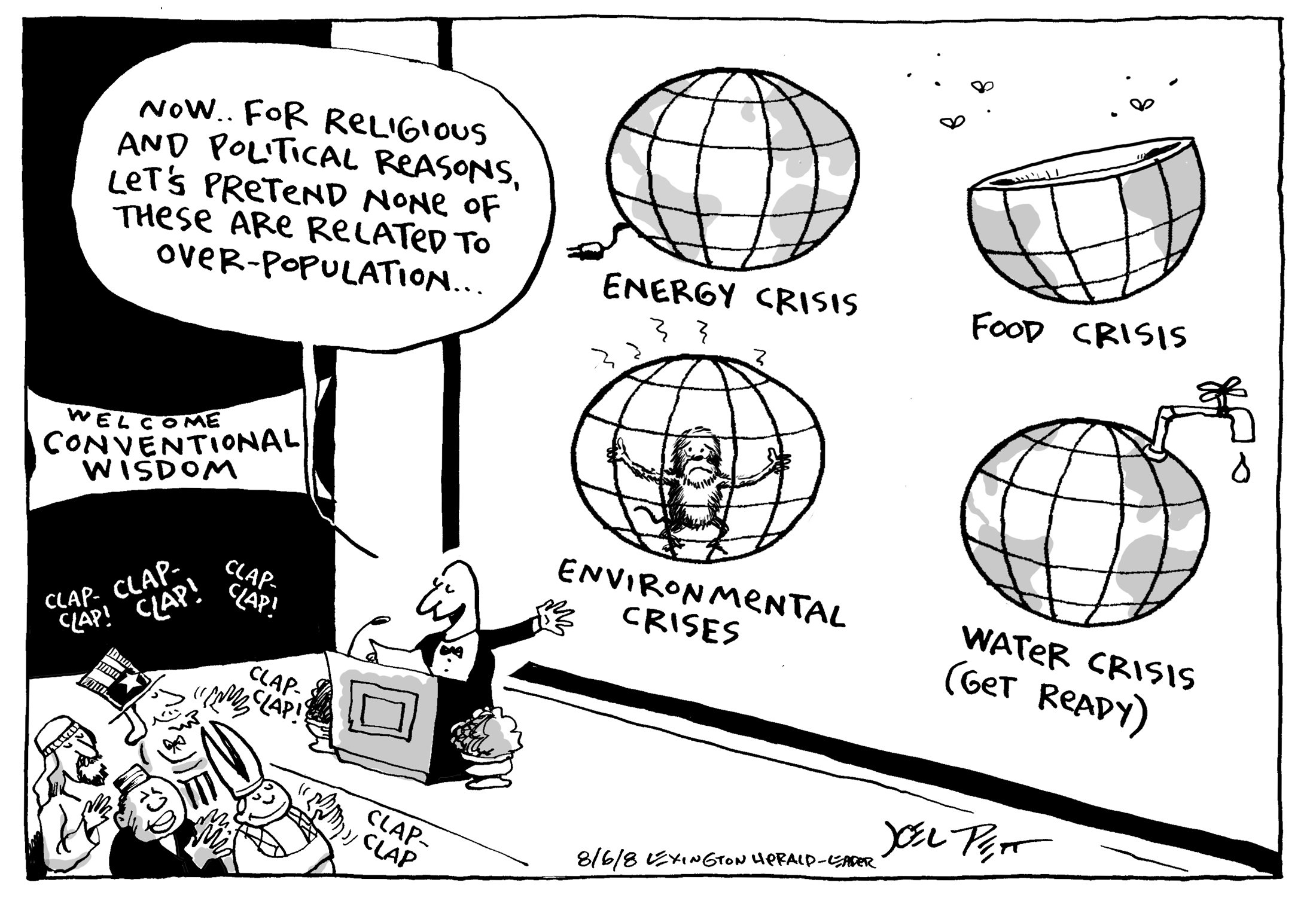 Threats in addition 0512 0706 0417 0364 further Cartoons furthermore Nightfall Dimming Of The Dream And Search For An Alternative in addition Oil Dependency. on natural resources political cartoon