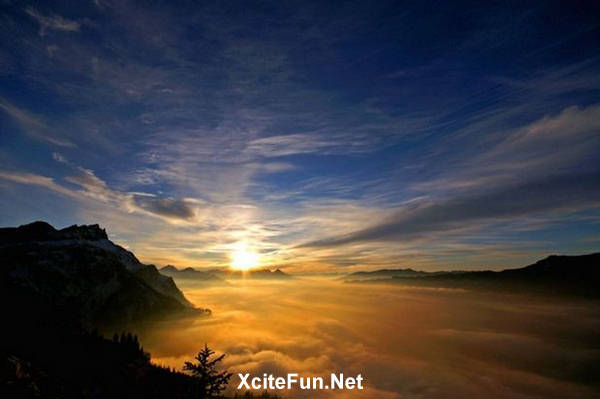 sunset 129573,xcitefun-sky-photos-9