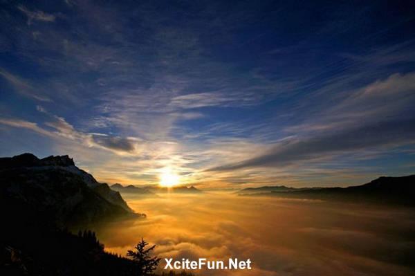 sunset 129573,xcitefun-sky-photos-9